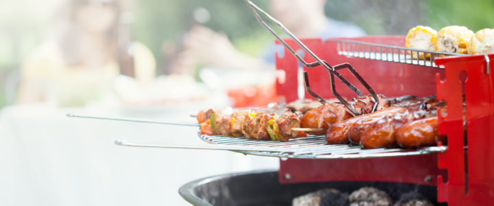 Summer Entertaining Tips in Austin with Capital Plaza