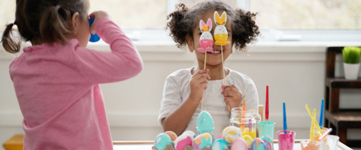 How to Make the Most of Easter Sunday in Austin at Capital Plaza