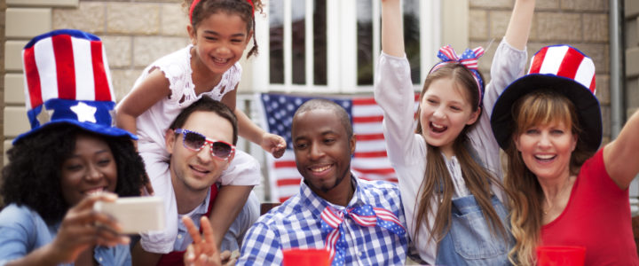 Prepare for Fourth of July 2021 in Austin by Shopping All Things Summer at Capital Plaza